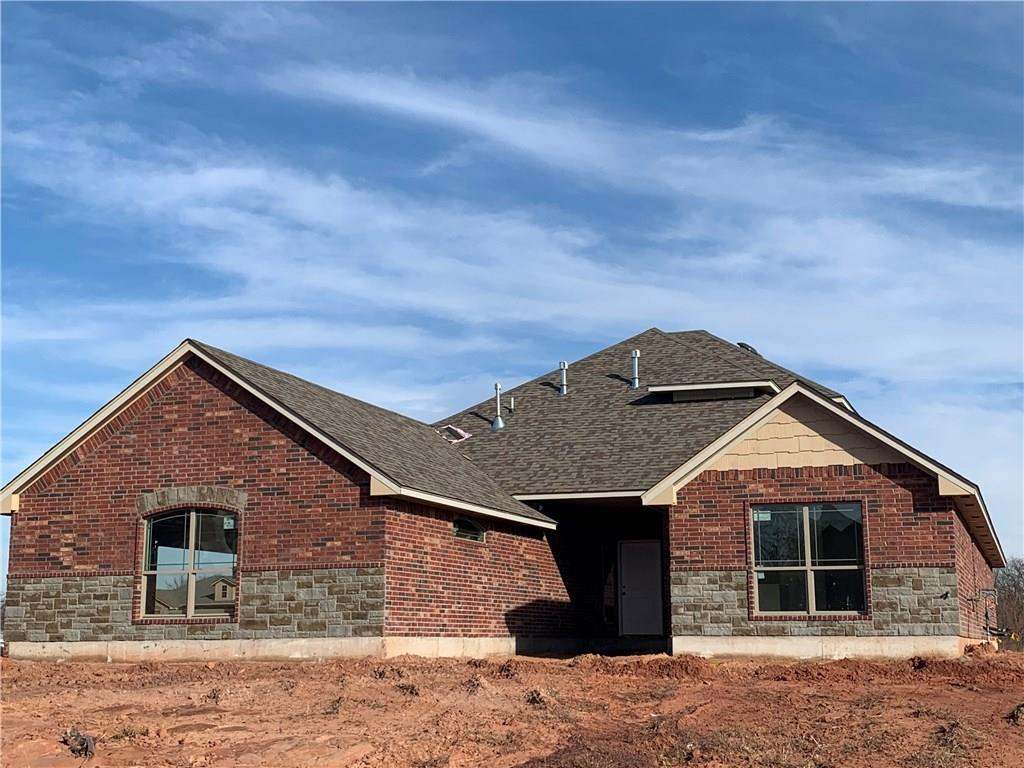 14130 SE 73rd Street, Oklahoma City Southeast, Oklahoma 5 Bedroom as one of Homes & Land Real Estate