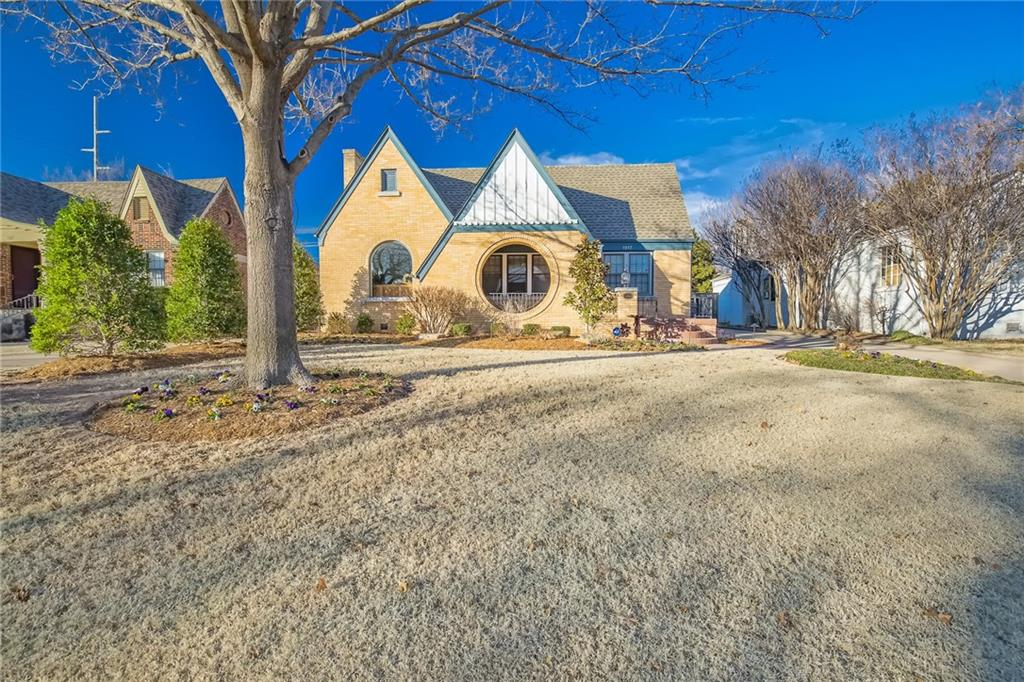One of Oklahoma City NW 3 Bedroom Homes for Sale at 1017 NW 38th Street