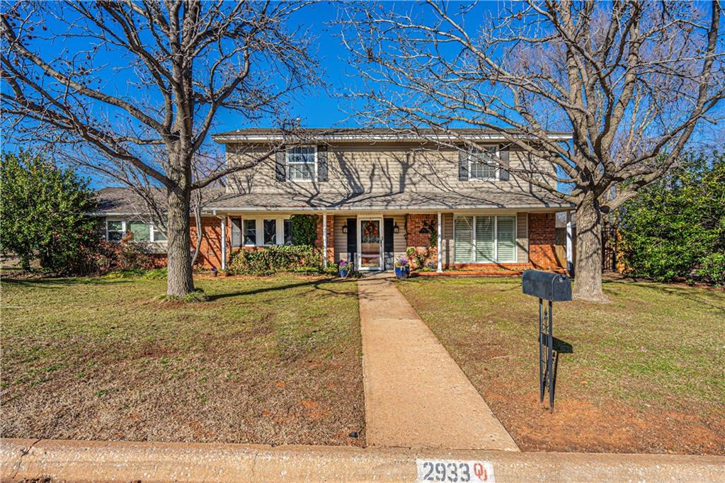 2933 Chestnut Ridge Court, Lake Hefner, Oklahoma