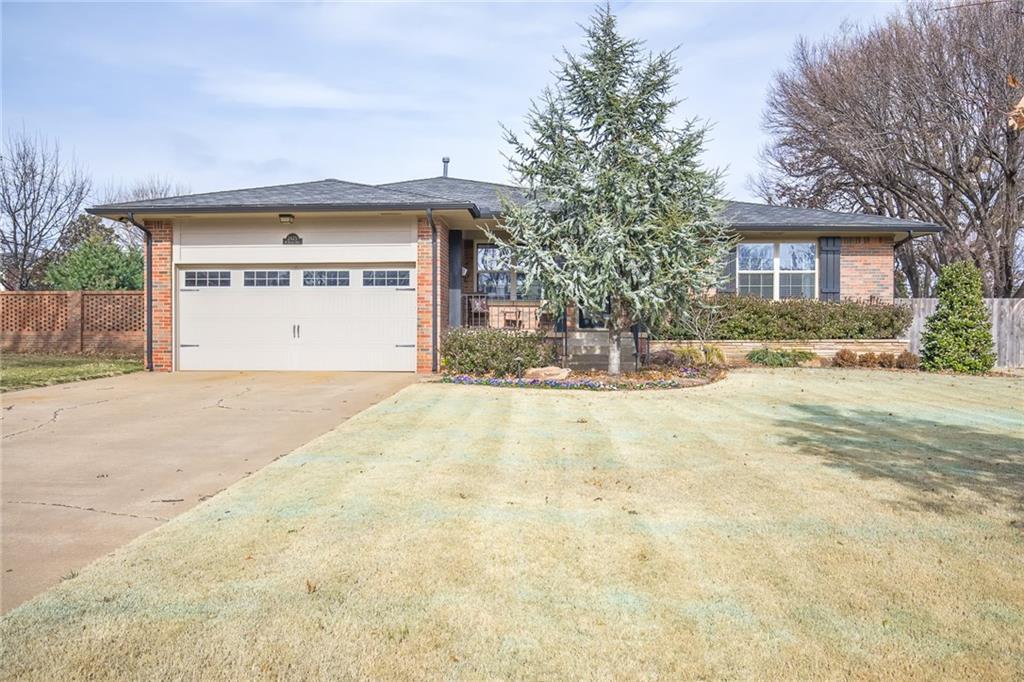 2425 Riviera Drive, Oklahoma City NW in Oklahoma County, OK 73112 Home for Sale