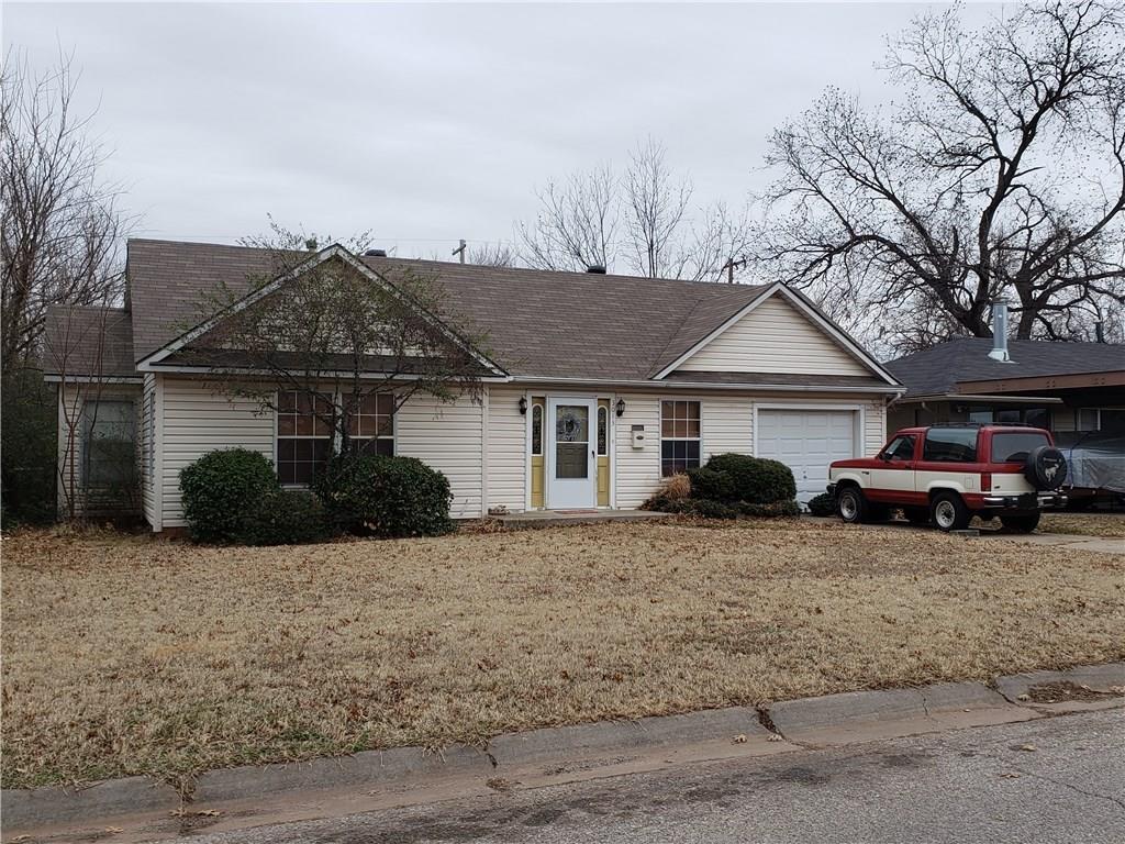 3013 Elmwood Avenue, Oklahoma City NW, Oklahoma