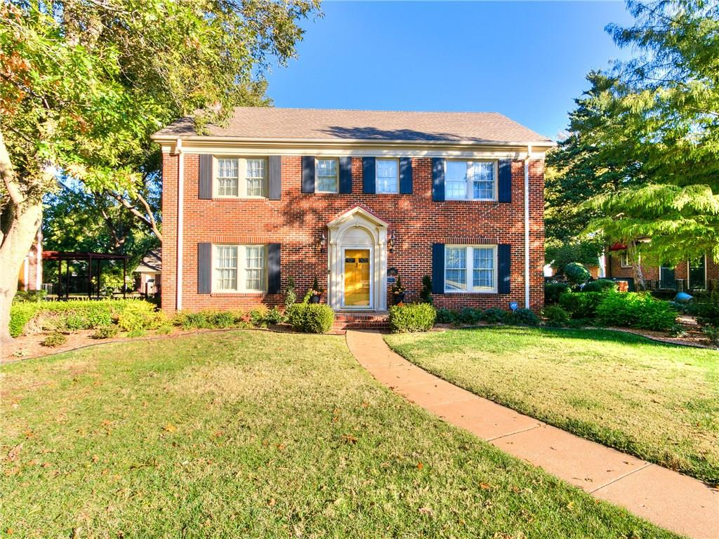 One of Oklahoma City NW 3 Bedroom Homes for Sale at 1525 NW 35th Street