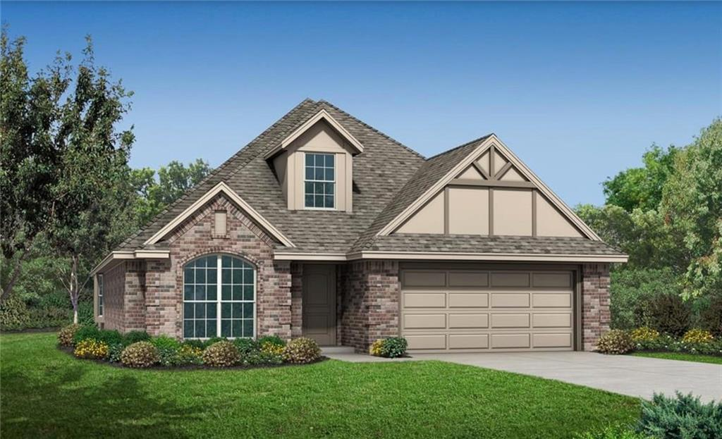 4233 NW 155th Street 73013 - One of Edmond Homes for Sale