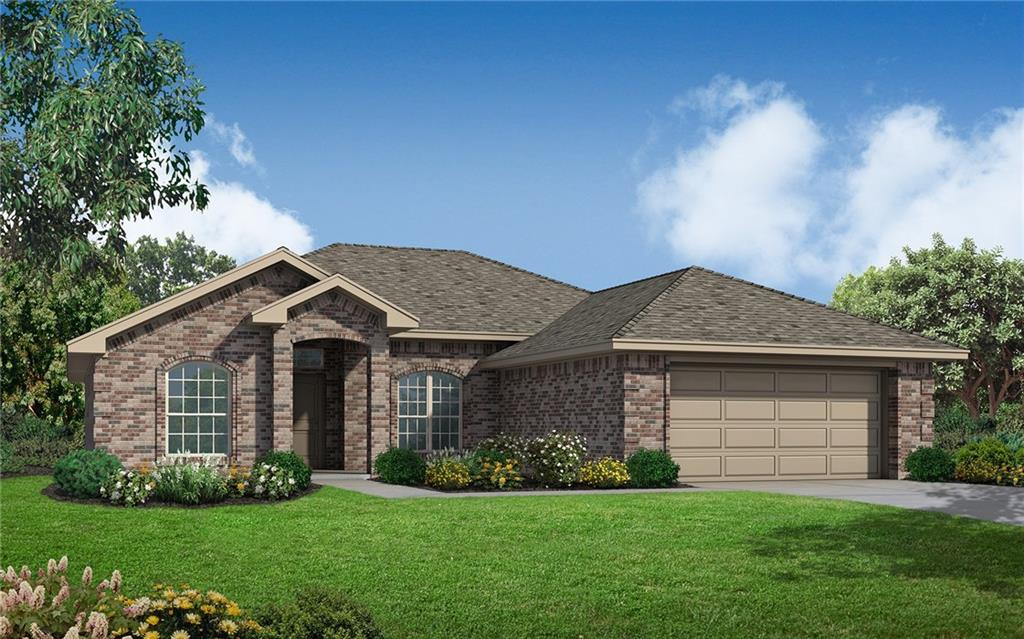 4229 NW 155th Street 73013 - One of Edmond Homes for Sale