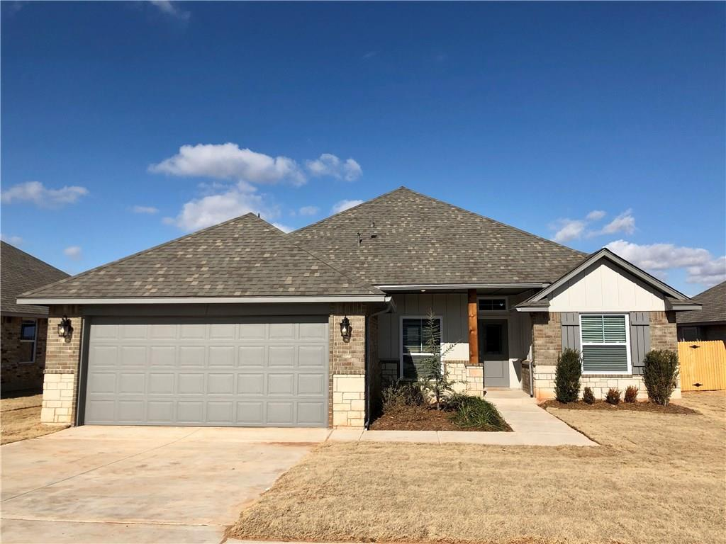 4213 NW 155th Street 73013 - One of Edmond Homes for Sale
