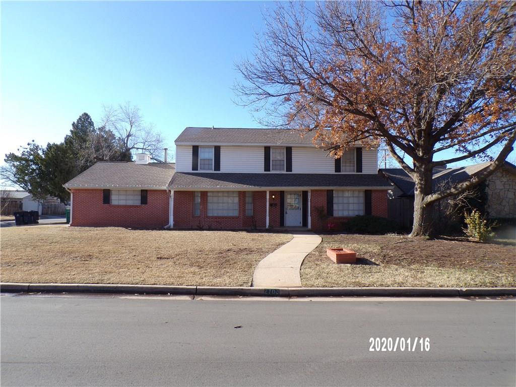 2700 NW 111th Street, Lake Hefner, Oklahoma