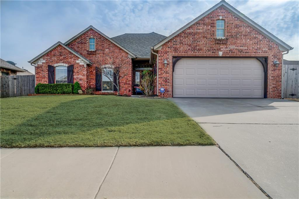 1804 NW 163rd Circle 73013 - One of Edmond Homes for Sale