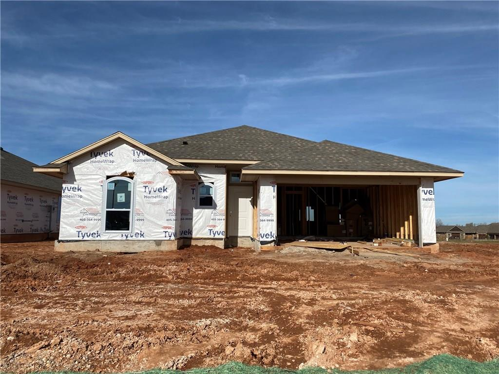 4809 Apatite Bluff Drive, Oklahoma City Southwest in Canadian County, OK 73179 Home for Sale