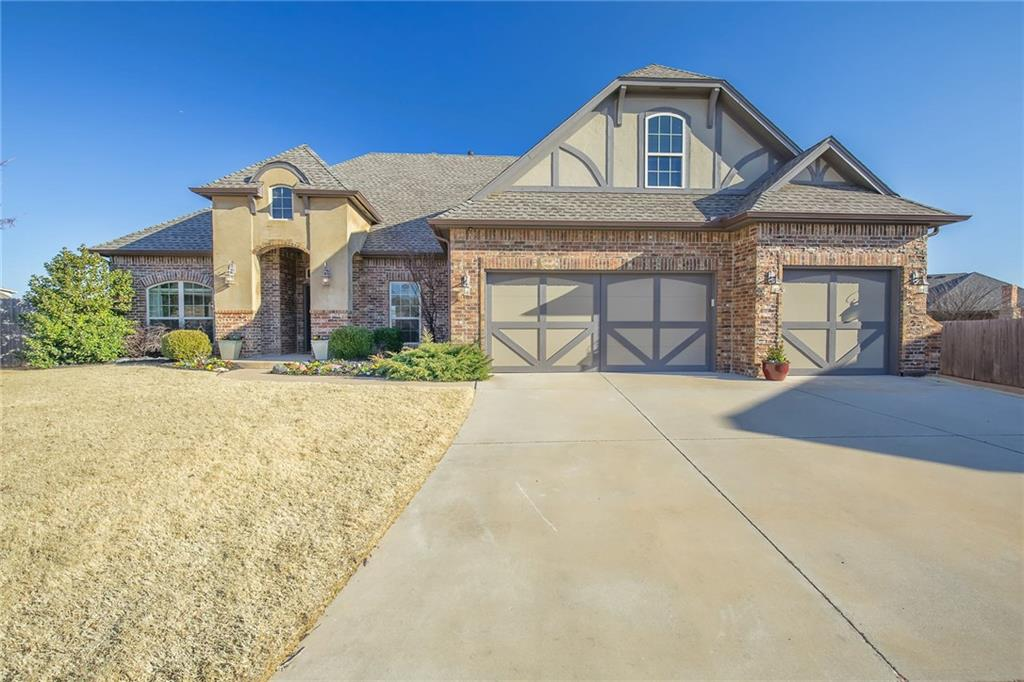 19200 Greenery Lane 73012 - One of Edmond Homes for Sale