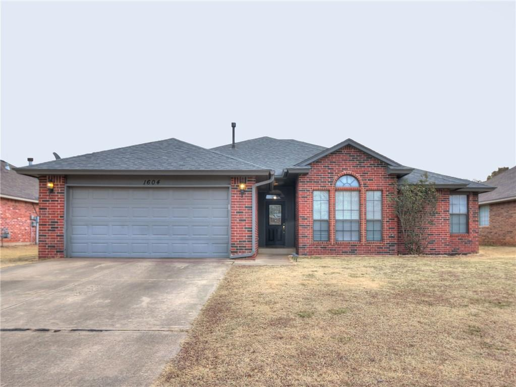 1604 George Street 73003 - One of Edmond Homes for Sale