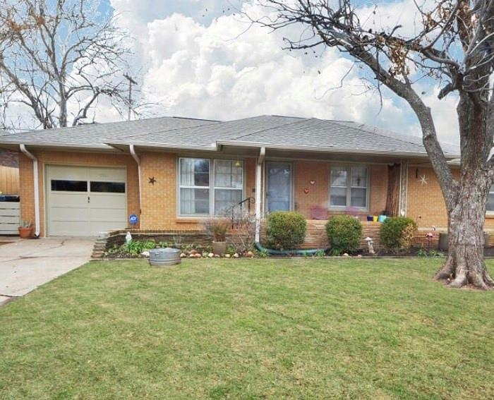primary photo for 3313 NW 62nd Street, Oklahoma City, OK 73112, US