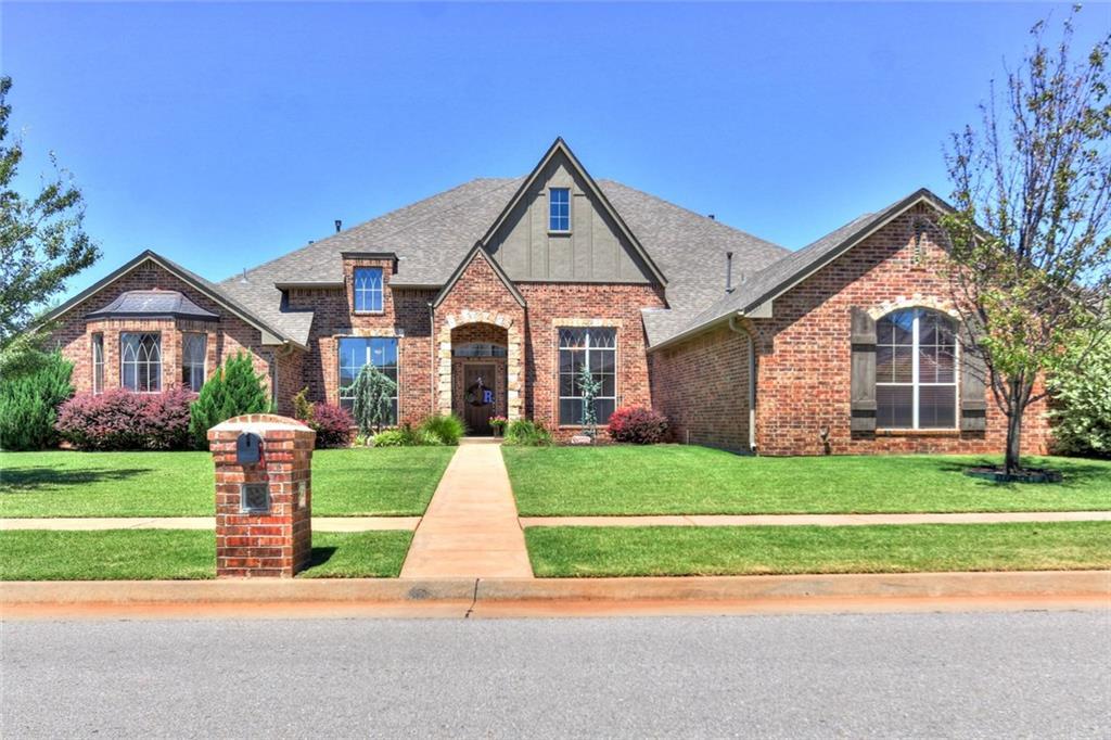 3213 Wexford Avenue, Oklahoma City Southwest in Oklahoma County, OK 73179 Home for Sale