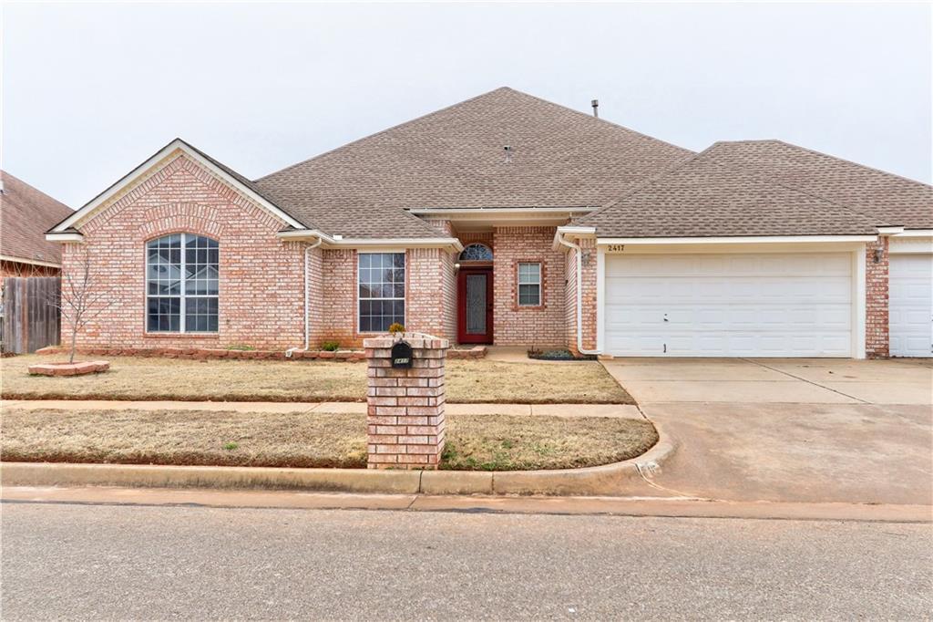 2417 Renwick, Oklahoma City Southwest, Oklahoma