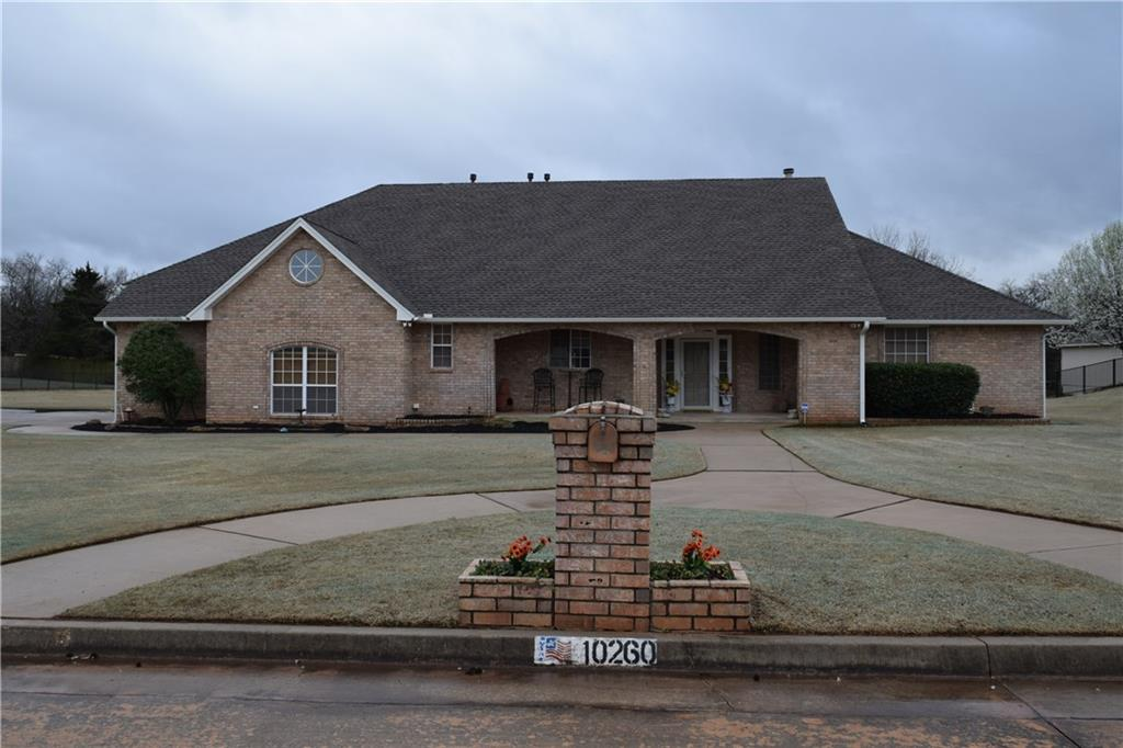 10260 SE 57th Street, Oklahoma City Southeast, Oklahoma