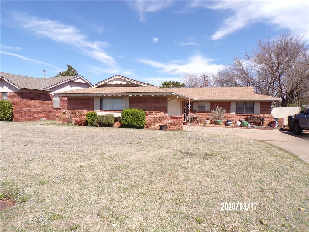 4109 NW 62nd Street, Oklahoma City NW in Oklahoma County, OK 73112 Home for Sale