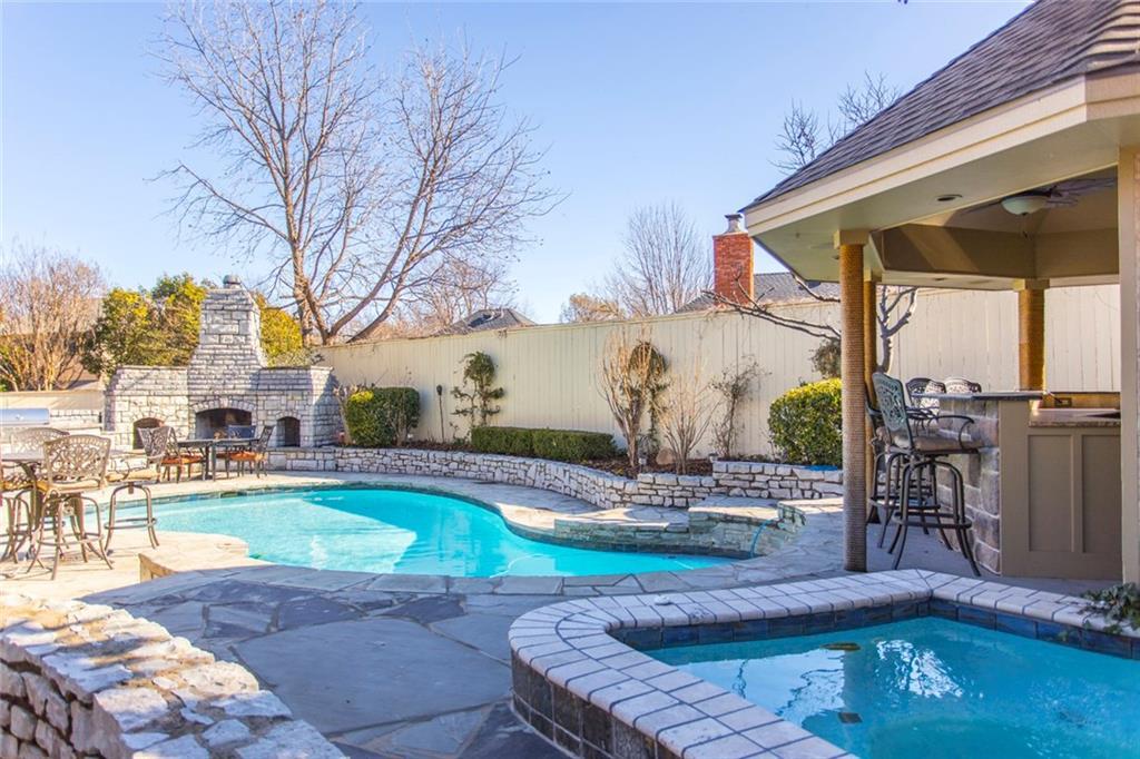 3300 Quail Creek Road, Oklahoma City NW in Oklahoma County, OK 73120 Home for Sale