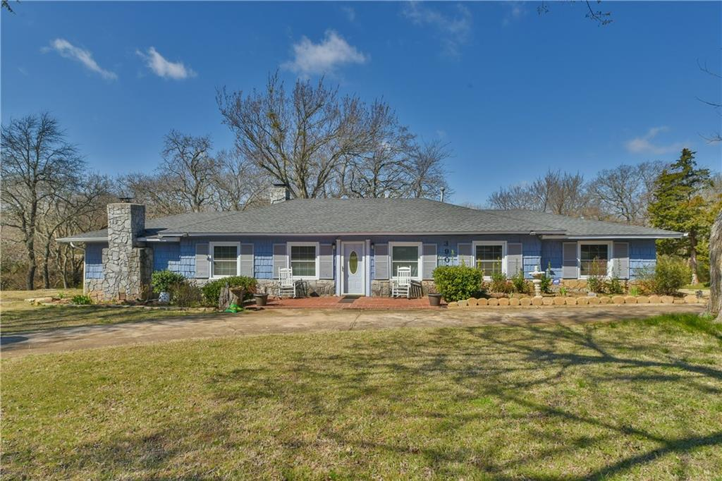 3905 N Coltrane Road, one of homes for sale in Oklahoma City Northeast