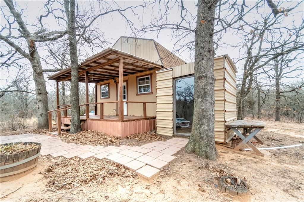 primary photo for 980364 S 3330 rd Road, Wellston, OK 74834, US
