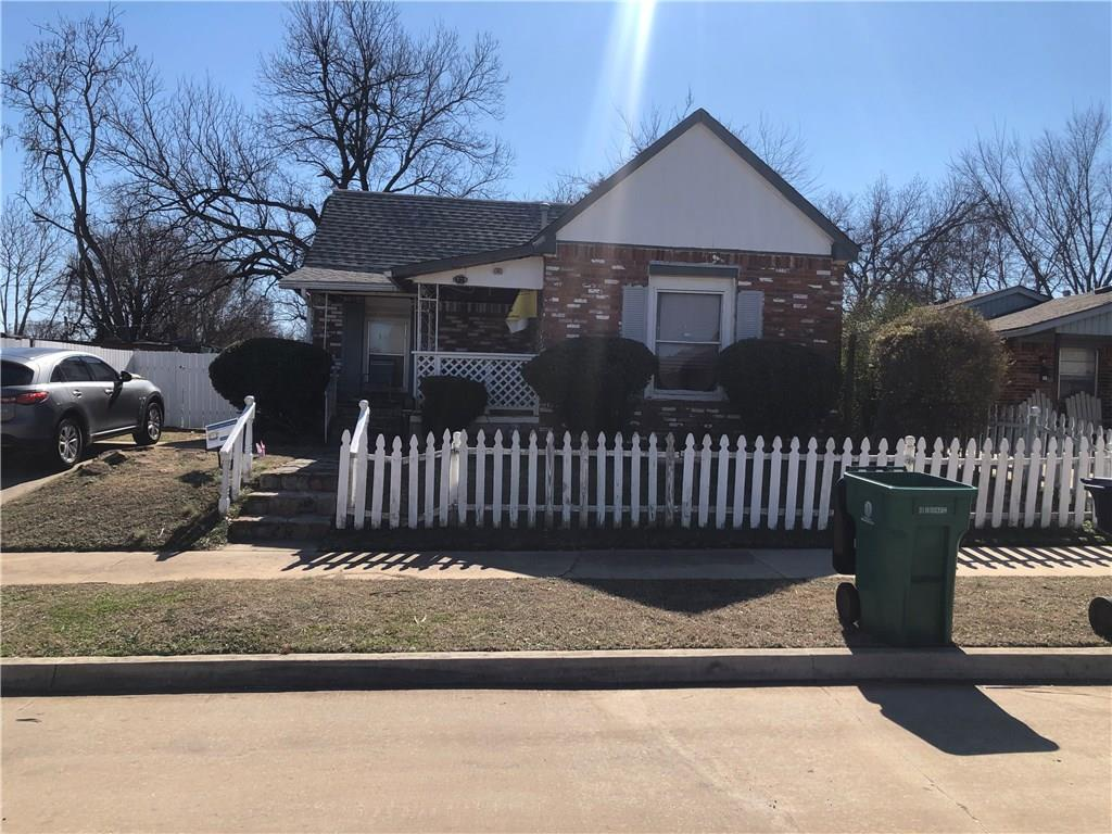 1728 NE Euclid Street, Oklahoma City Central, Oklahoma