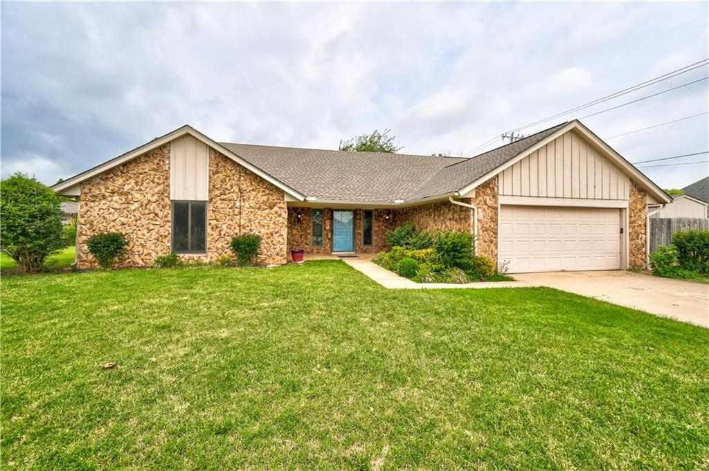 12125 Moritz Court, Oklahoma City NW in Oklahoma County, OK 73162 Home for Sale