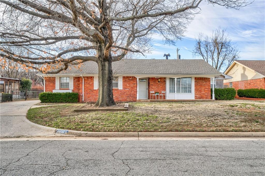 3600 NW 65th Street, Oklahoma City NW in Oklahoma County, OK 73116 Home for Sale