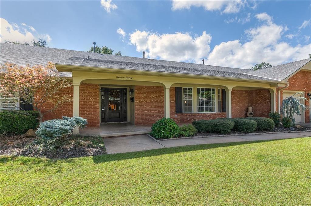 1320 Brighton Avenue, Oklahoma City NW in Oklahoma County, OK 73120 Home for Sale