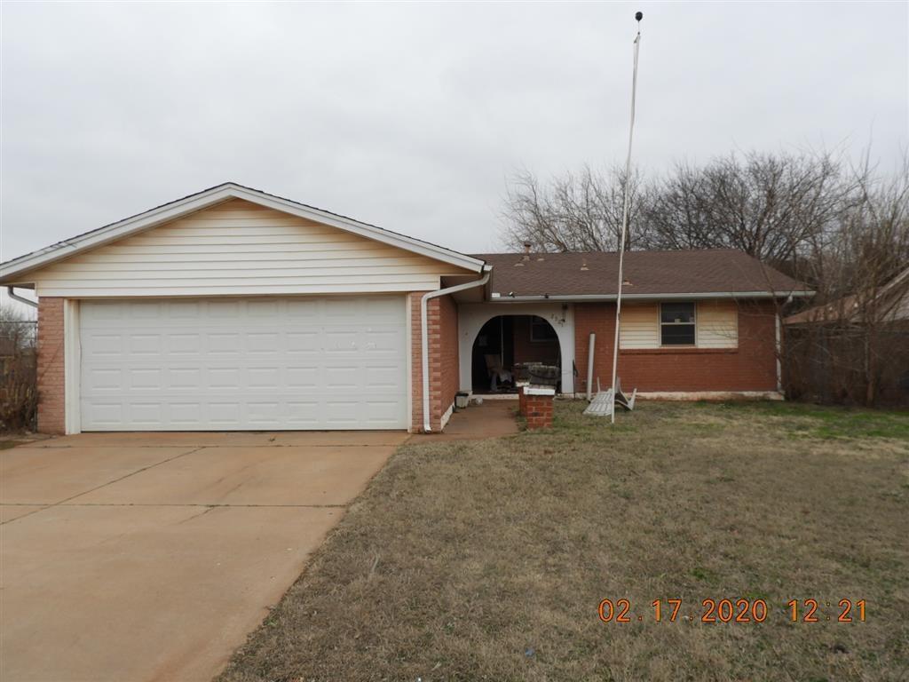 2501 SE 51st Street, Oklahoma City Central, Oklahoma