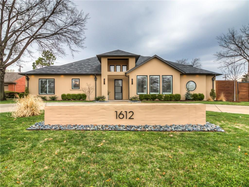 1612 Drakestone Avenue, Oklahoma City NW, Oklahoma