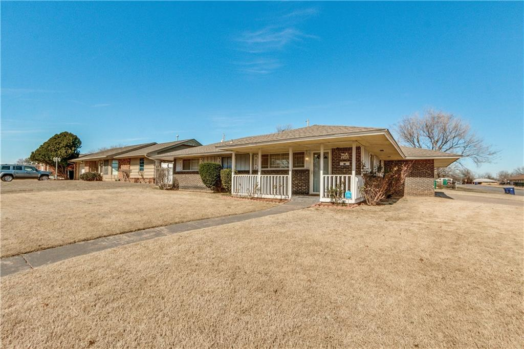 2501 SW 57th Street, Oklahoma City Southwest in Oklahoma County, OK 73119 Home for Sale