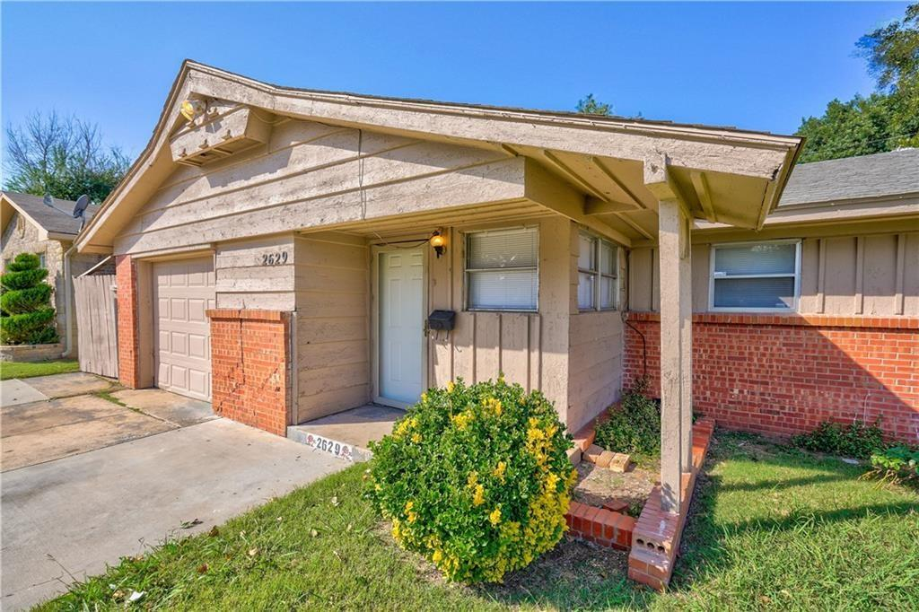 2629 SW 57th Street, Oklahoma City Southwest in Oklahoma County, OK 73119 Home for Sale
