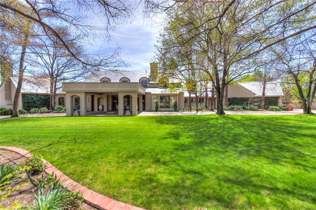 1700 Drury Lane, one of homes for sale in Oklahoma City NW