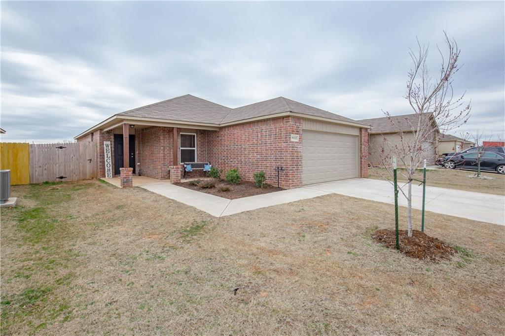 9132 SW 56th Street, Oklahoma City Southwest in Canadian County, OK 73179 Home for Sale