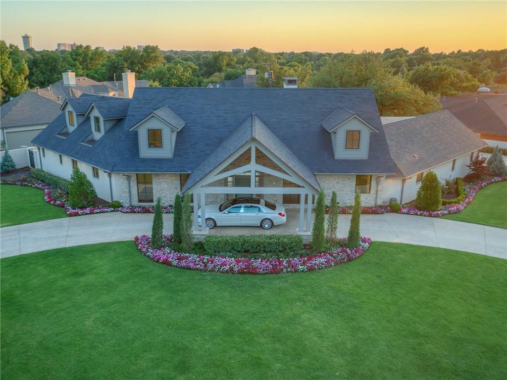 7315 N Country Club Drive, Oklahoma City NW, Oklahoma