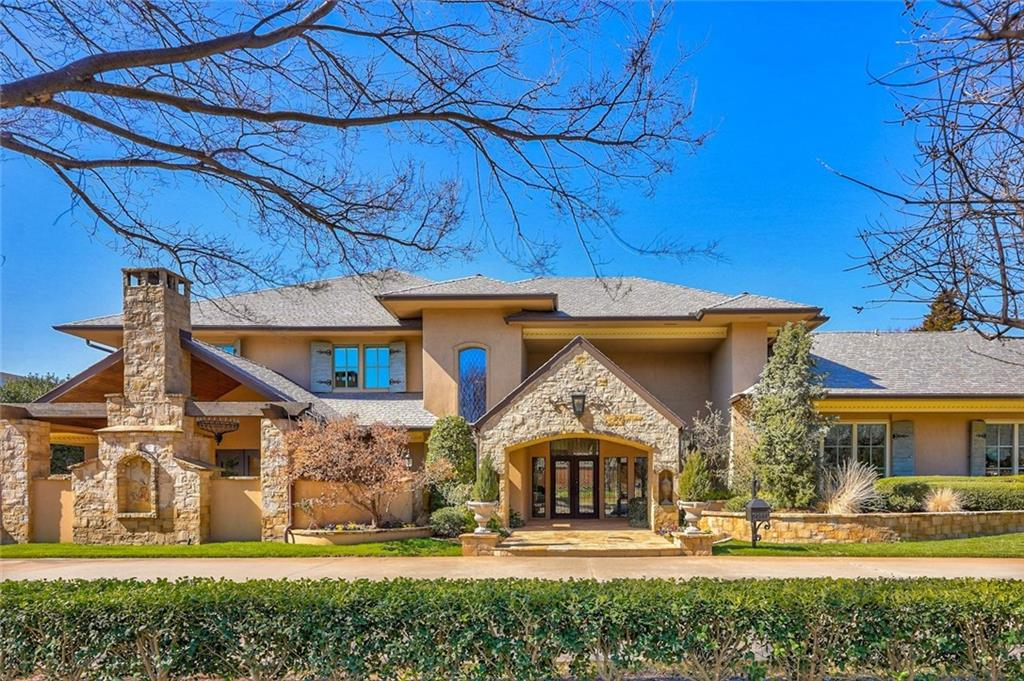 7000 Nichols Road, one of homes for sale in Oklahoma City NW