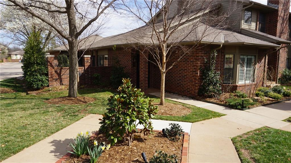 One of Oklahoma City NW 2 Bedroom Homes for Sale at 6204 Waterford Boulevard