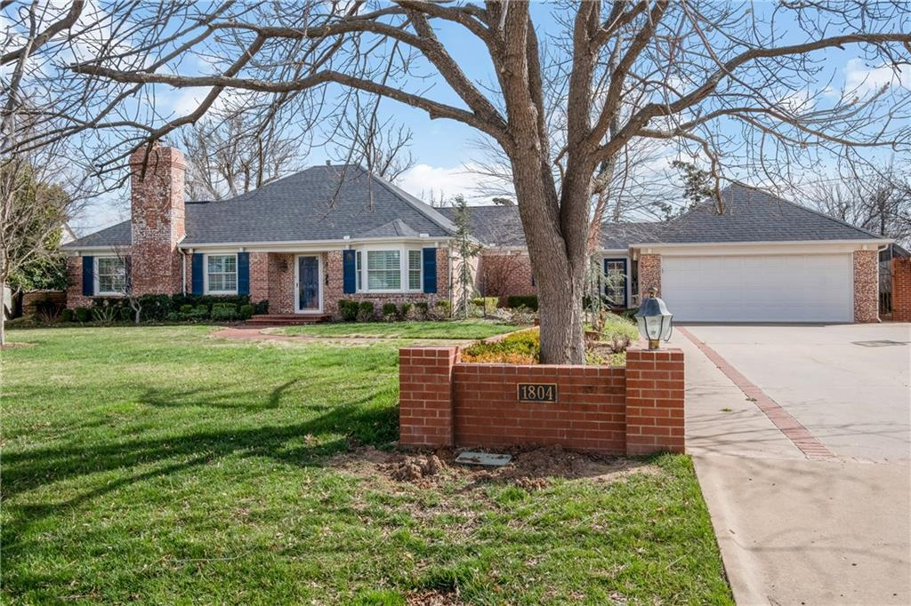 1804 Elmhurst Avenue, Oklahoma City NW, Oklahoma