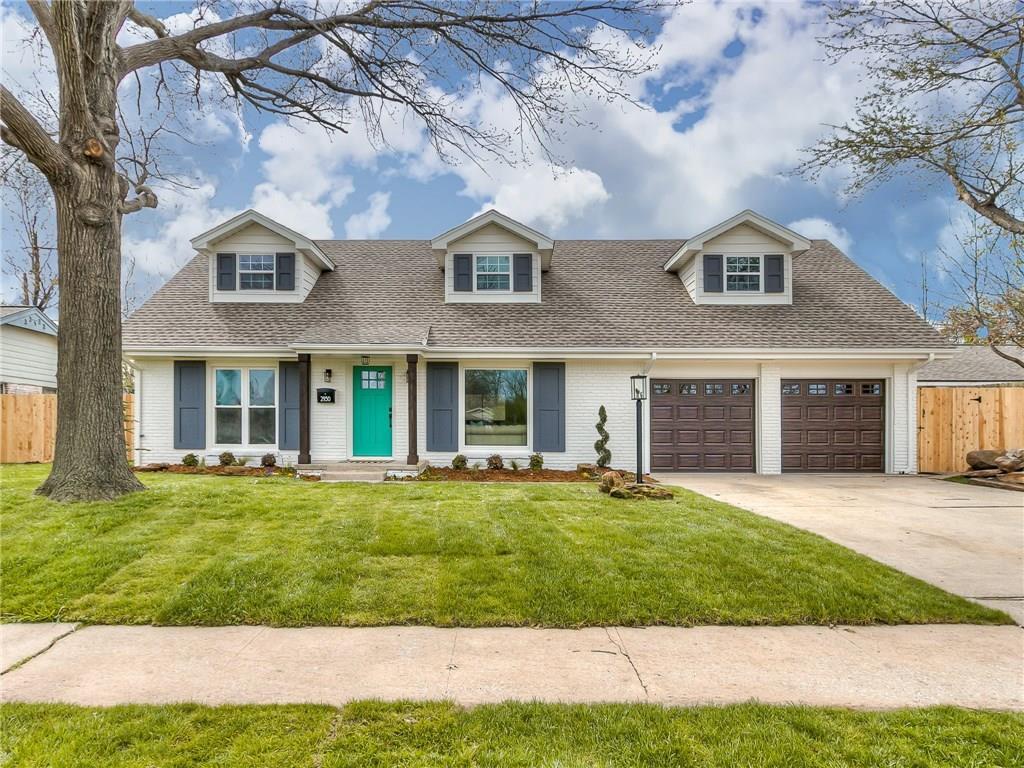 2950 Orlando Road, Oklahoma City NW in Oklahoma County, OK 73120 Home for Sale