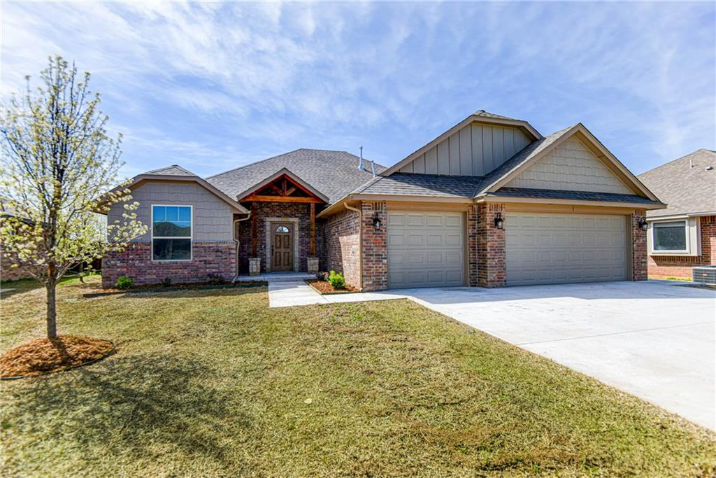 9608 SW 18th Street, Oklahoma City Southwest in Oklahoma County, OK 73128 Home for Sale