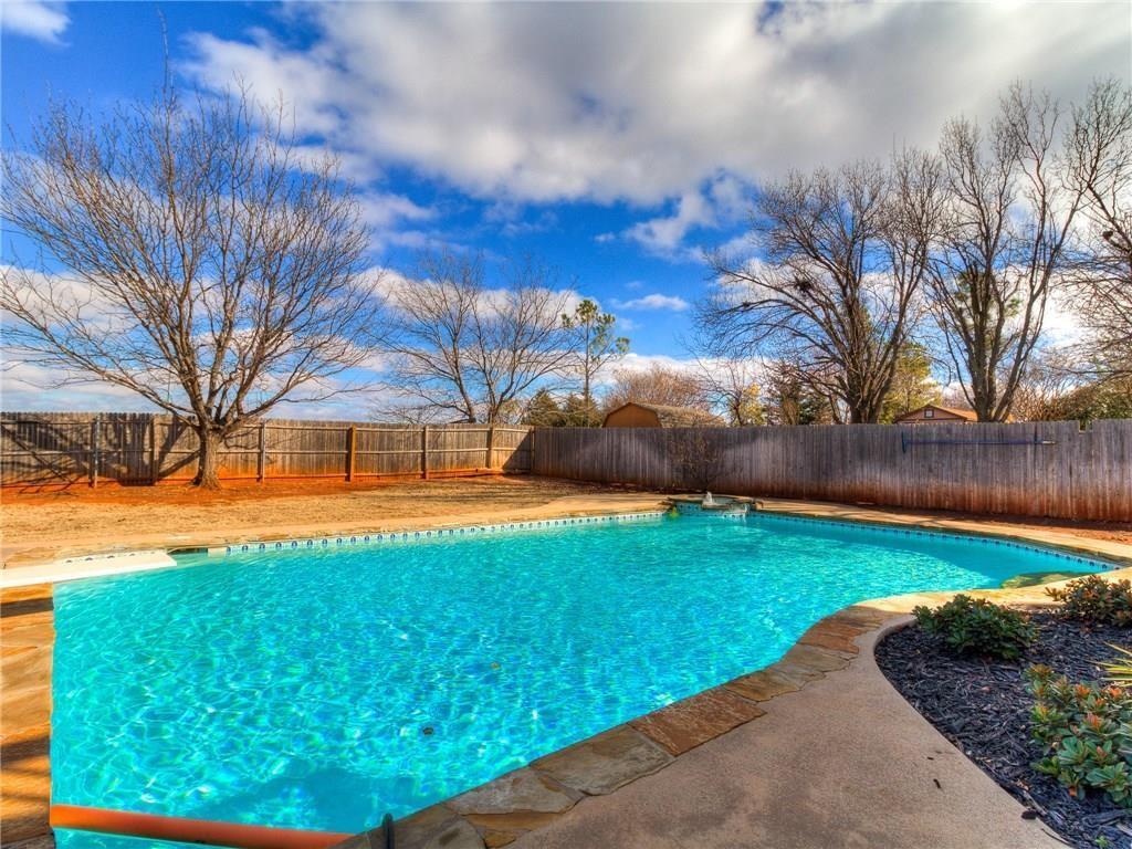 12844 Burlingame Avenue, Lake Hefner, Oklahoma