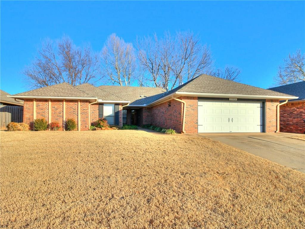 11916 Corn Flower Place, Oklahoma City NW in Oklahoma County, OK 73120 Home for Sale