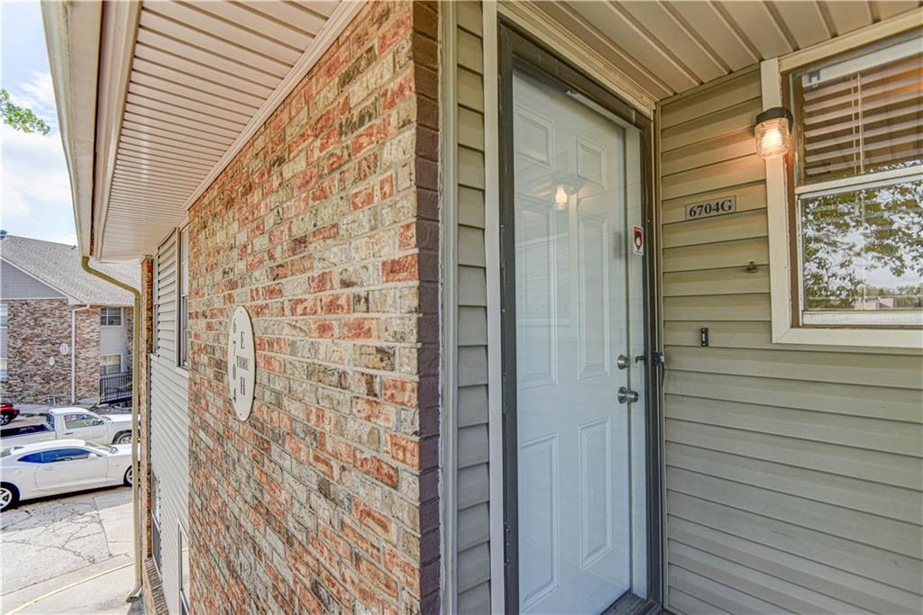 6704 N Meridian Avenue, Oklahoma City NW in Oklahoma County, OK 73116 Home for Sale