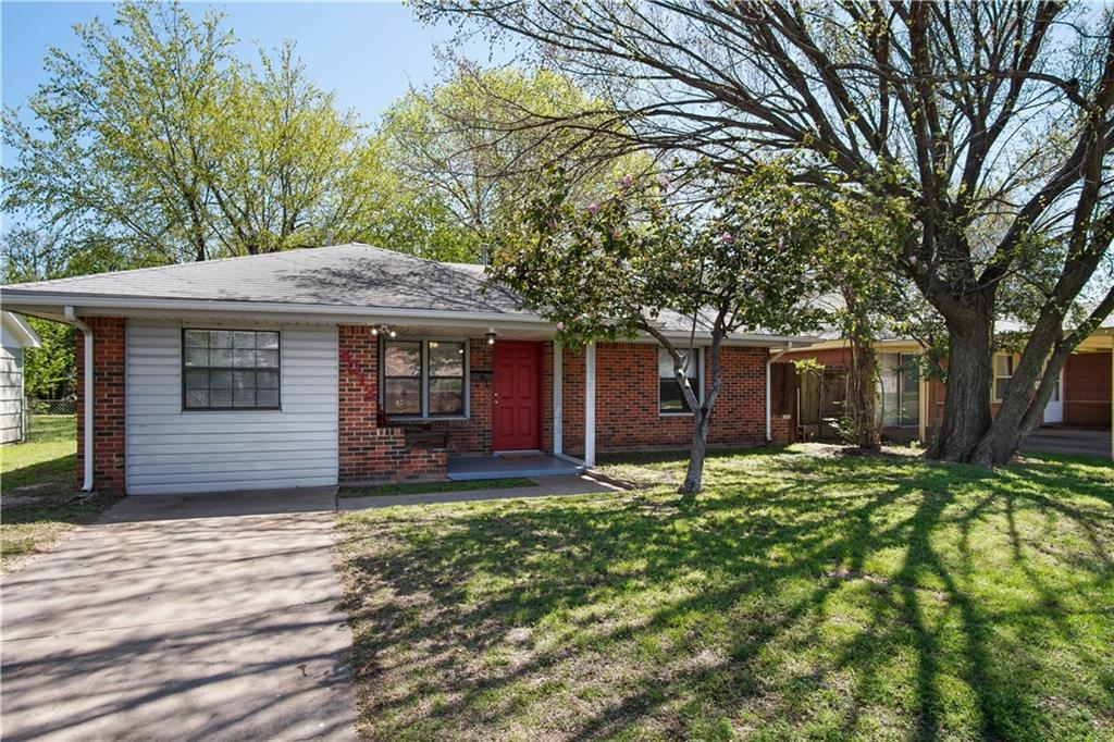 4012 S Brookline Avenue, Oklahoma City NW, Oklahoma