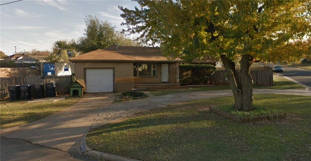3900 S Youngs Place, Oklahoma City NW, Oklahoma