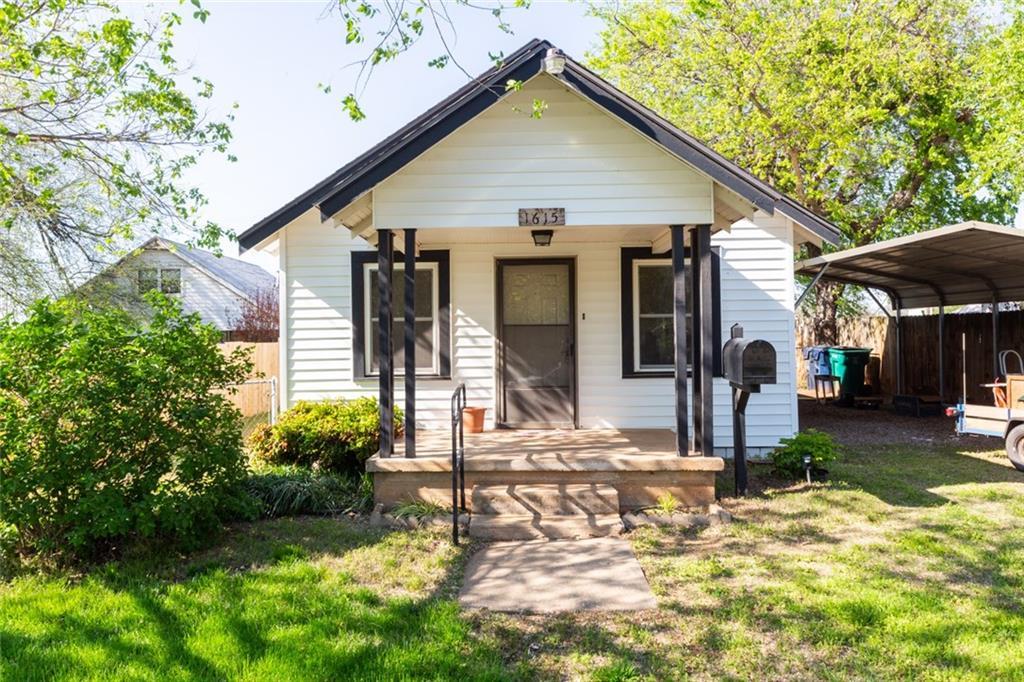 1615 SW 30th Street, Oklahoma City NW, Oklahoma