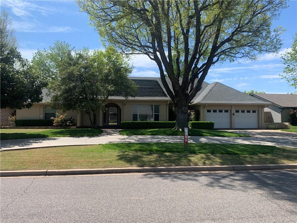 2908 Middlesex Drive, Lake Hefner, Oklahoma