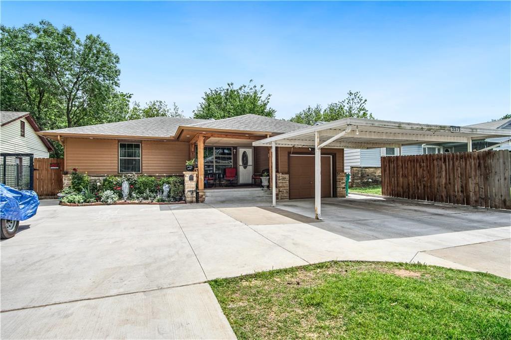 2212 SW 50th Street, Oklahoma City NW, Oklahoma