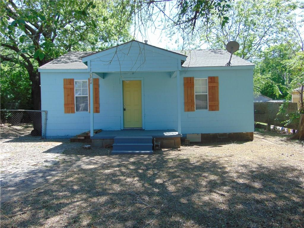 2808 SW 34th Street, Oklahoma City Southwest in Oklahoma County, OK 73119 Home for Sale