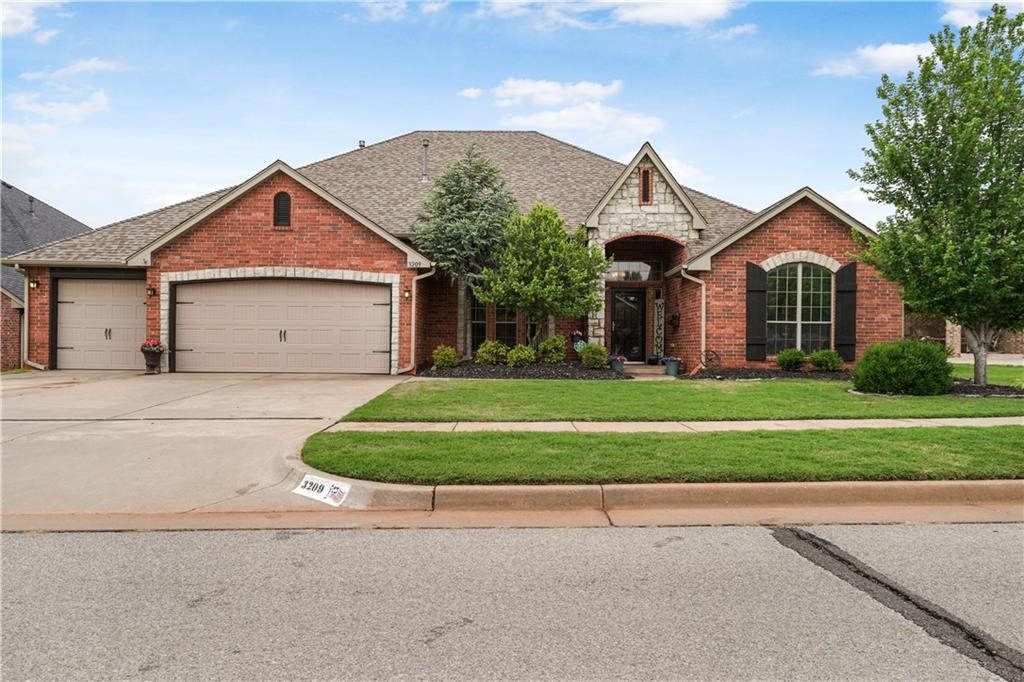 3209 Westbury Glen Boulevard, Oklahoma City Southwest, Oklahoma