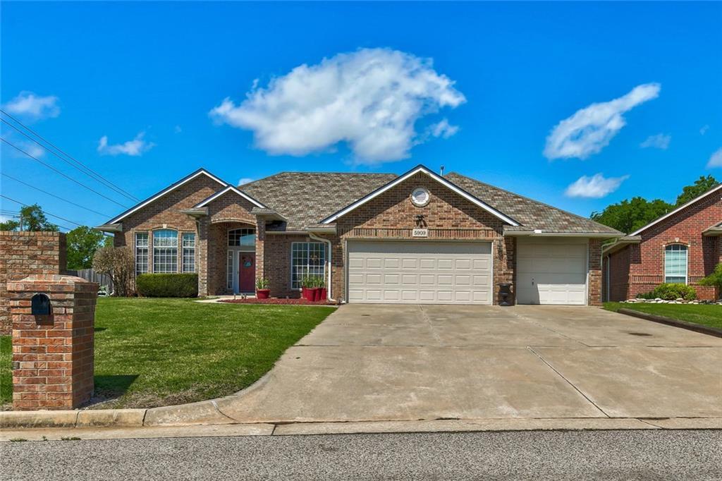 5909 Greenview Drive, Oklahoma City Southeast, Oklahoma