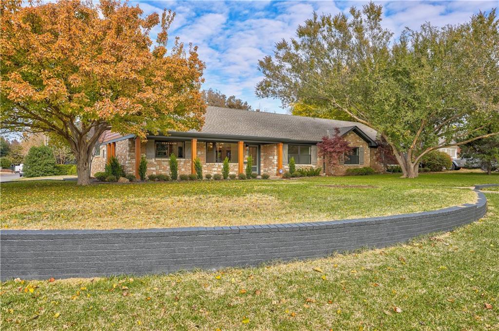 1723 Drakestone Avenue, Lake Hefner, Oklahoma